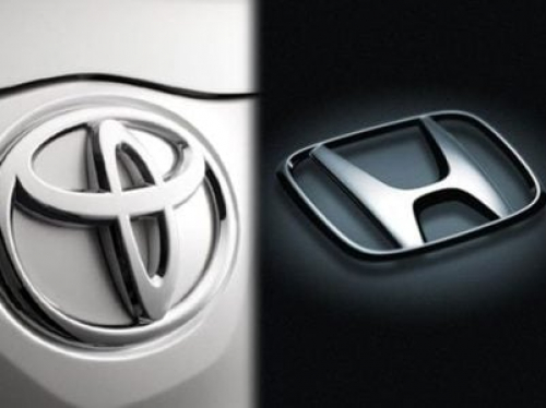 Nikkei: Toyota and Honda stop car production in Malaysia