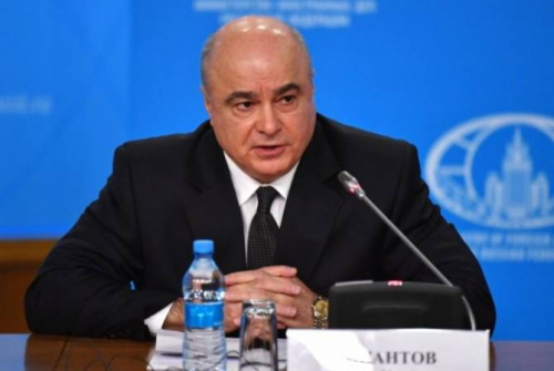 Moscow concerned by recent armed incidents on Armenia-Azerbaijan border