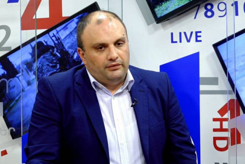 Russia realizes need to strengthen Armenia, says analyst