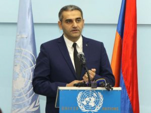 """""""Architects of the Armenian Genocide: The Top-Level Perpetrators"""" by Dr. Suren Manukyan"""