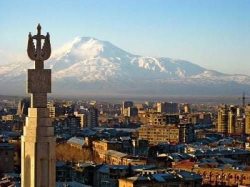 Armenia population natural growth drops about 2.9 times in 2 years