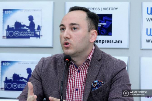 Armenia, Georgia give new dynamics to bilateral relations: Expert comments on Pashinyan's  recent visit