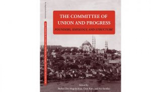 New Book Presentation Sep 25-Event-The Committee of Union and Progress