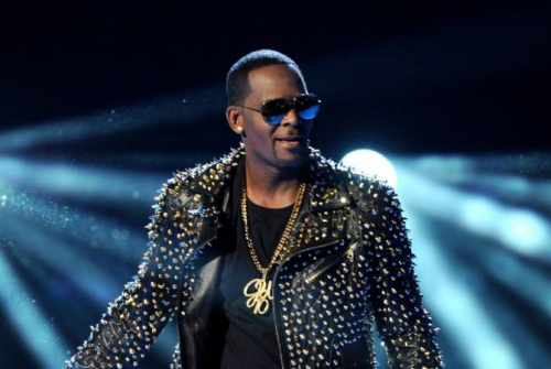 R&B superstar R. Kelly found guilty on all counts in sex trafficking trial