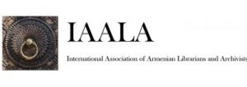 The Society for Armenian Studies Launches the International Association of Armenian Librarians and Archivists