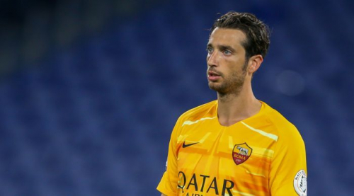 Milan to sign a one-year deal with the former Roma goalkeeper