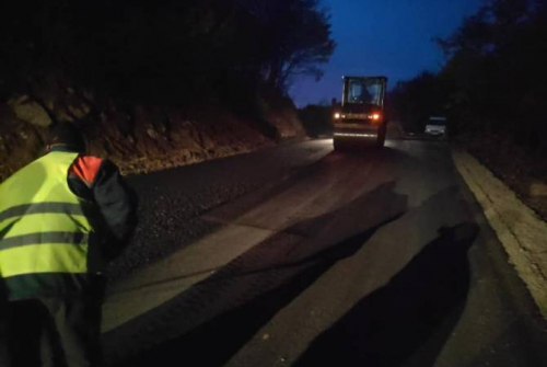 Goris-Kapan bypass to be ready by yearend