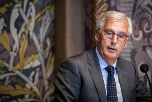 The Dutch Foreign Minister will make efforts to keep the issue of Armenian captives on the EU  agenda