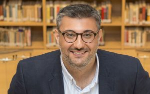 """""""The Armenians of Aintab: The Economics of Genocide in an Ottoman Province"""" by Dr. Ümit Kurt"""