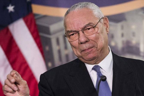 Former US Secretary of State Colin Powell dies of COVID-19 complications