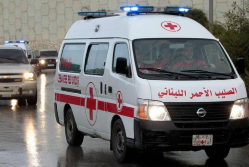 Military bus hits mines in Damascus, fatalities reported
