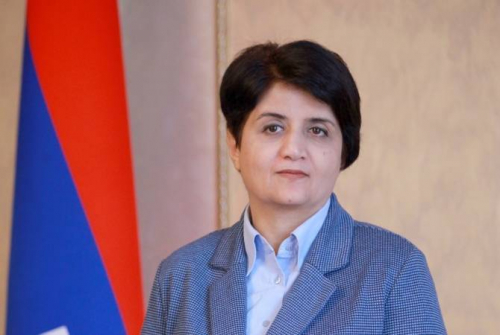 Statements on disbanding Defense Army are false, says Artsakh presidency