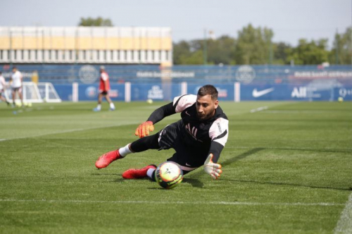 Donnarumma wants to quit PSG