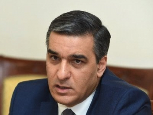 Armenia Ombudsman says MOD's disclosure of phone talks was unilateral and distorted