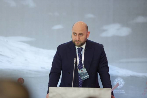 'Armenia could become home for many innovations' – Central Bank President